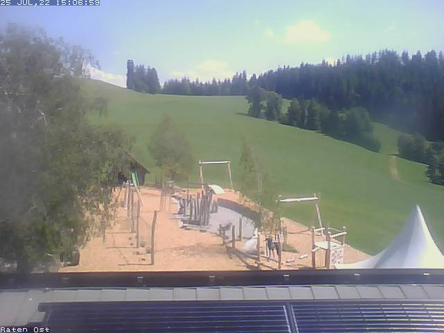 Webcam 3 Raten